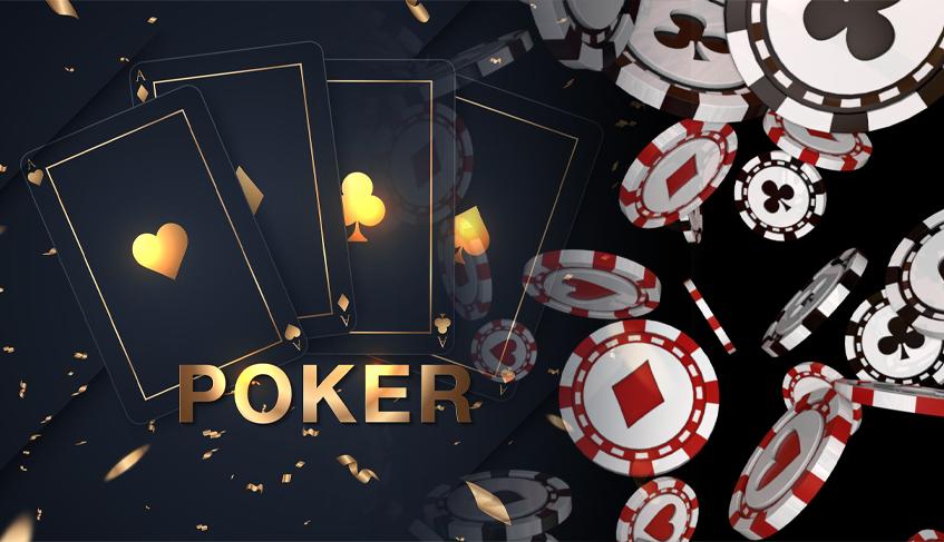 Taktik Khusus Jadi Jawara Poker Online Supaya Cepat Sukses